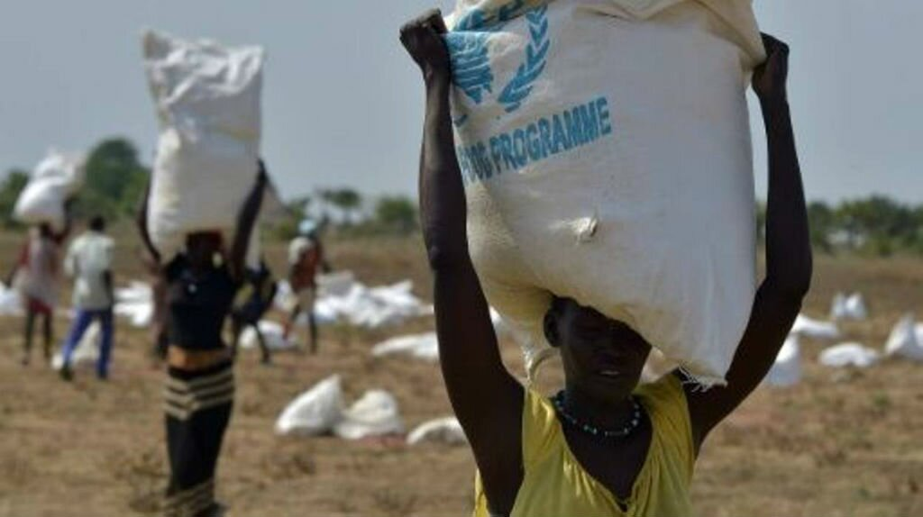 """Millions of South Sudanese face """"severe food insecurity"""""""