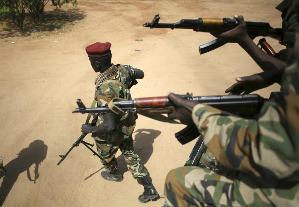 UN accuses South Sudan of carrying out ethnic killings in Yei
